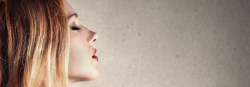 Nasenkorrektur Eingriff