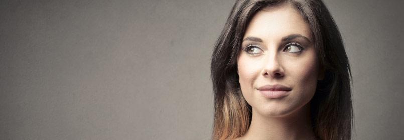 Möglichkeiten der Nasenkorrektur