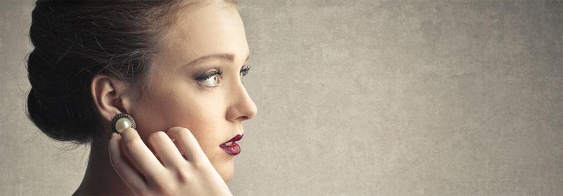 Notwendigkeit einer Nasenkorrektur